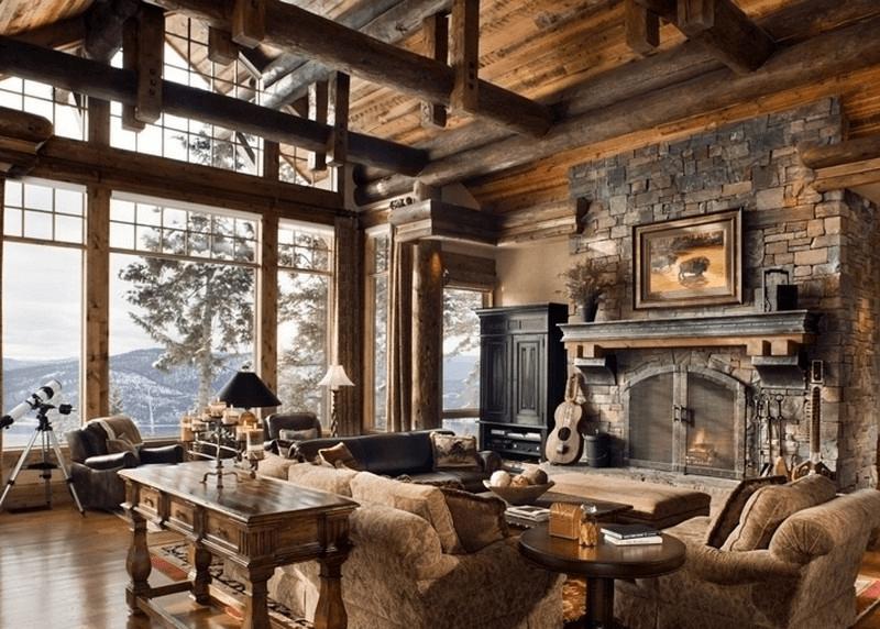 Современная гостиная: идеи, стили, решения