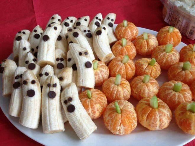 поделки на хэллоуин своими руками из подручных материалов