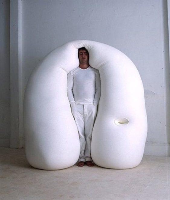кровать для сна стоя
