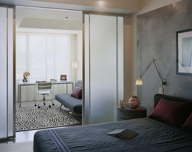 Перепланировка 2-комнатной хрущевки