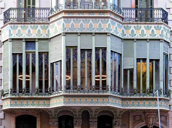 Балкон в нежилом доме