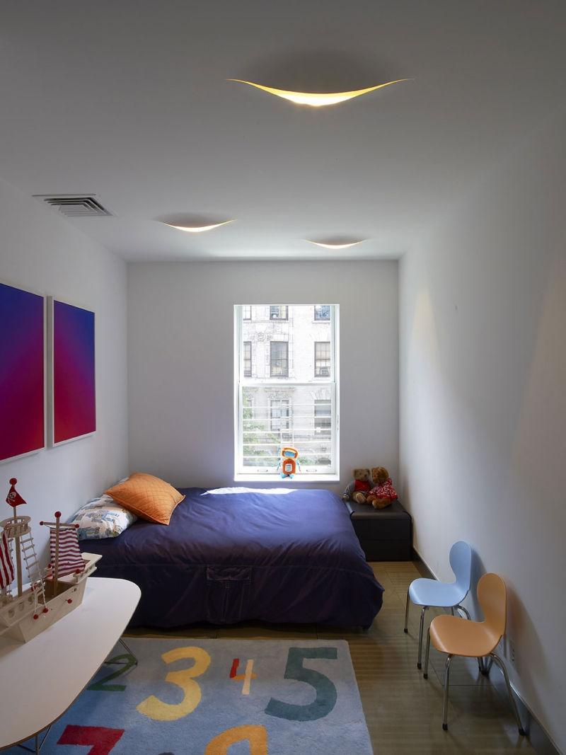 дизайн узкой спальни в хрущевке реальные фото
