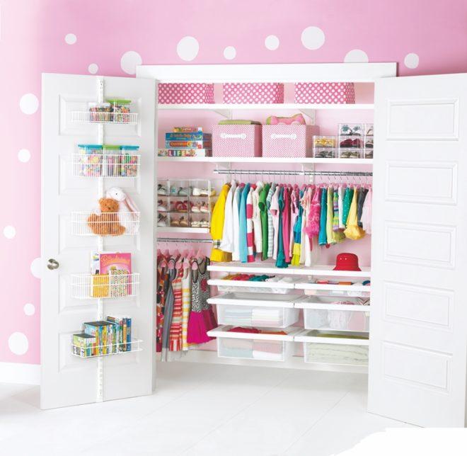 Фото гардеробных комнат 2 кв. м