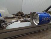 Насос из Pepsi