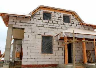 Виды стройматериалов: какие лучше выбрать для строительства дома
