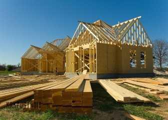 Солько стоит дом построить каркасный