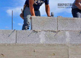 Построить дом своими руками: видео-уроки