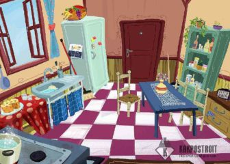 Кухни: фото, ремонт, перепланировка