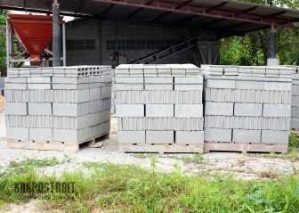 Строительство из пеноблоков своими руками