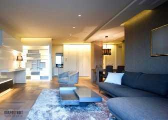 Глянцевый или матовый натяжной потолок - что выбрать