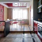 Натяжной потолок на кухне: отзывы и предостережения