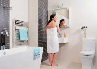Как выбрать полотенцесушитель водяной