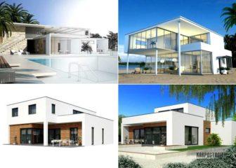 Хайтек в архитектуре
