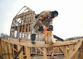 Каркасное строительство: технология и стоимость