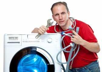 Как подсоединить стиральную машину