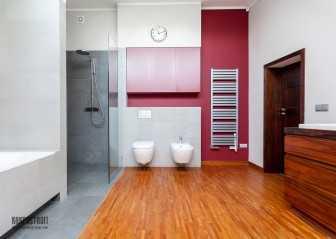 Электрические полотенцесушители для ванной: цены и разновидности