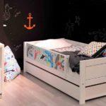 Морская тематика в оформлении детской