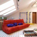 Какой диван выбрать в детскую