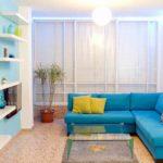 Цвет дивана для гостиной