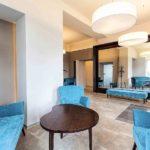 Как выбрать мягкую мебель для гостиной