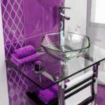 Дизайн плитки в ванной и фото проектов