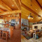Как утеплить потолки в деревянном доме