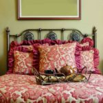 Металлические и кованые кровати