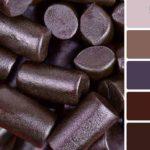 Сочетание цветов в интерьере: фиолетовый и его варианты