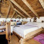 Спальня на мансарде: фото реализованных проектов