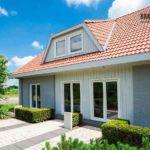 Недорогие проекты одноэтажных домов с мансардой