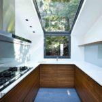 Современный дизайн кухни и обзор материалов