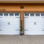 Высота гаражных ворот