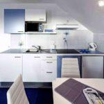 Цвет мебели для кухни