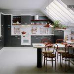 План домов с мансардой: фото проектов