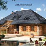 Особенности конструкции крыш
