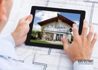 Планировка дома с мансардой: фото готовых решений