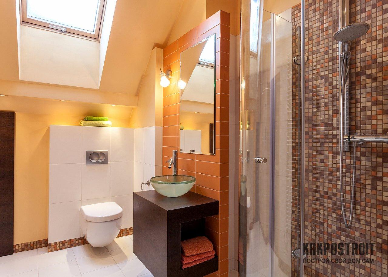 Дизайн ванны частном доме своими руками фото 930