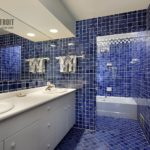 Плитка и мозайка для ванной