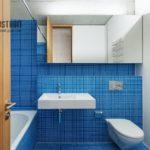 Какой выбрать цвет для ванной