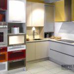 Как обставить маленькую кухню: фото интерьеров