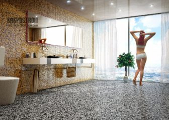 Мозаика плитка для ванной