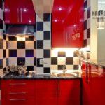 Идеи для маленькой кухни по фото