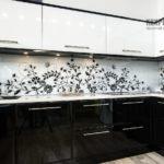 Интерьер малогабаритной кухни : фото и эскизы