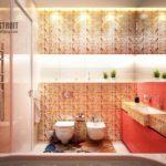 Подсветка для ванной комнаты