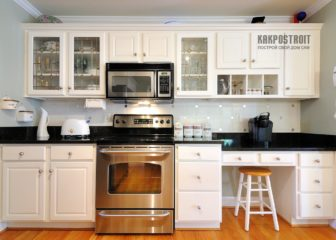 Дизайн для маленькой кухни: фото и идеи