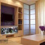 Красивые шторы для гостиной: фото оригинальных оформлений окон