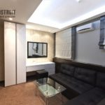 Перепланировка маленьких квартир