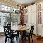 Варианты дизайн штор для гостиной и фото образцов