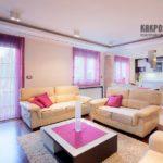 Дизайн штор в гостиную: фото современных интерьеров