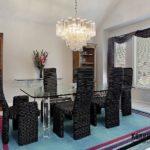 Стилизованные интерьеры квартир
